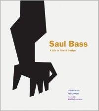 Saul Bass - a Life In Film & Design