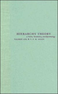 Hierarchy Theory