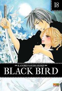 Black Bird #18