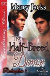 The Half-Breed Demon