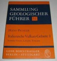 Sammlung Geologischer Fьhrer - Italienische Vulkangebiete I - 51