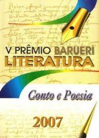 V Prкmio Barueri de Literatura