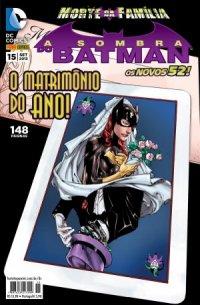 A Sombra do Batman 15