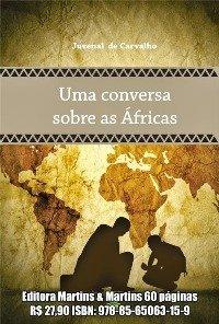 Uma conversa sobre as Africas