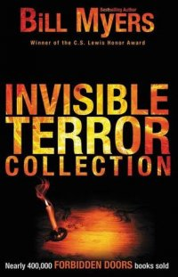 Invisible Terror Collection:  Forbidden Doors Series 4-6