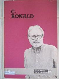 C. RONALD