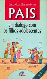Pais em diálogo com os filhos adolescentes