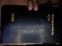 BIBLIA, VERSA� REVISADA JUERP1992 EM BUSCA DA LIBERDADE