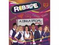 Rebelde: A Obra Oficial