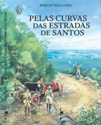 Pelas curvas das estradas de Santos