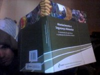 abastecimeto e segurança alimentar,CONAB 2008