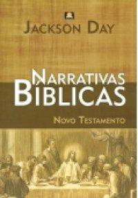 NARRATIVAS BIBLICAS Novo Testamento