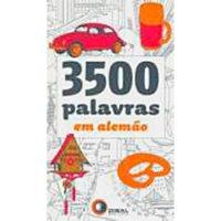 3500 Palavras em Alemão