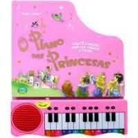 O Piano das Princesas