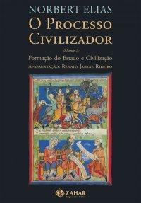 O Processo Civilizador - Vol. 2