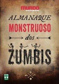 Almanaque Monstruoso dos Zumbis