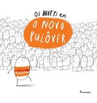 Os Hueys em: O novo pulôver