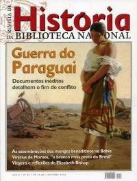 Revista de Histуria da Biblioteca Nacional - Nє 97