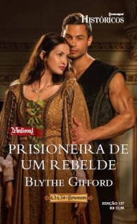 Prisioneira de um Rebelde