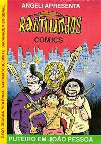 Raimundos Comics - Puteiro em Jo�o Pessoa