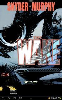 The Wake #4