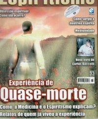 Revista Cristã de Espiritismo Nє 33