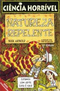 Natureza Repelente