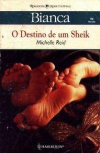 O Destino de um Sheik