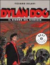 Dylan Dog Il giorno del giudizio