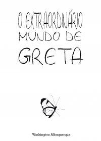 O Extraordinário Mundo de Greta