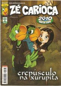 Zé Carioca nє 2347