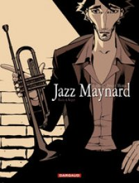 Jazz Maynard: Home Sweet Home
