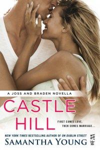 Castle Hill: A Joss and Braden Novella