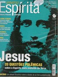 Revista Universo Espirita n° 36