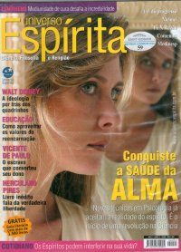 Revista Universo Espirita n° 21