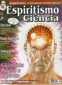 Revista Espiritismo & Ciкncia nє 28