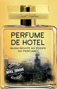 Perfume De Hotel - Nova Iorque