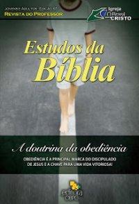 A doutrina bíblica da obediкncia