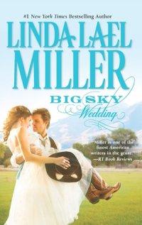 Big Sky Wedding (Parable, Montana #5)
