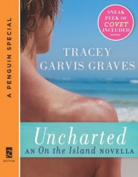 Resenha Uncharted spin off Na Ilha Tracey Garvis Graves