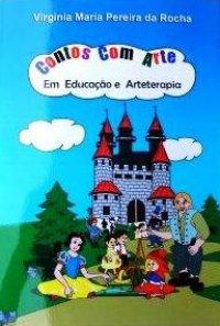 Contos com Arte em Educação e Arteterapia