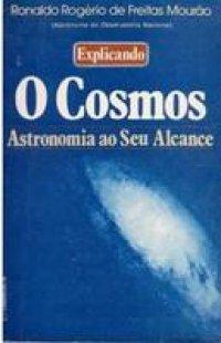 Explicando o Cosmos