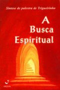 A busca espiritual