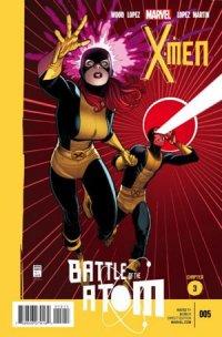 X-Men v4 #5