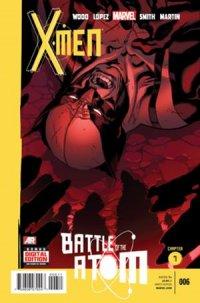 X-Men v4 #6
