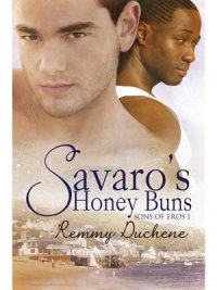 Savaro's Honey Buns