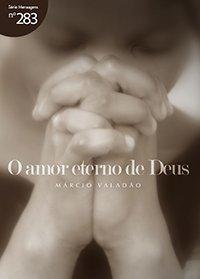 O amor eterno de Deus