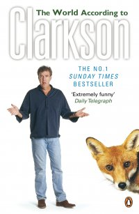 The World According to Jeremy Clarkson