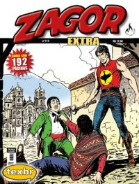 Zagor Extra #114