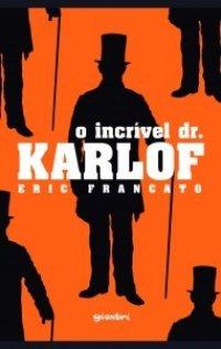 O Incrível dr. Karlof